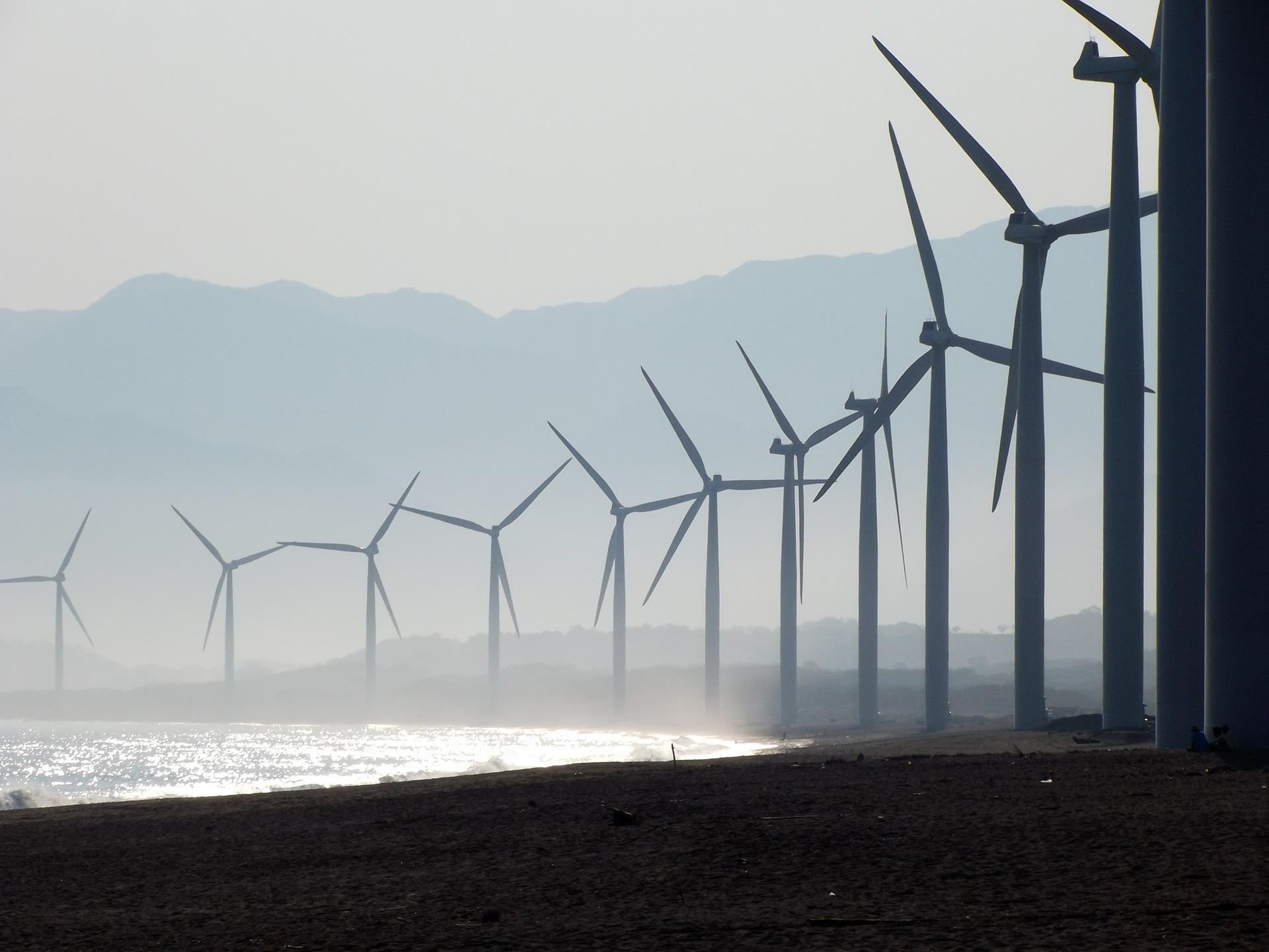 Avantages des sources d'énergie renouvelable