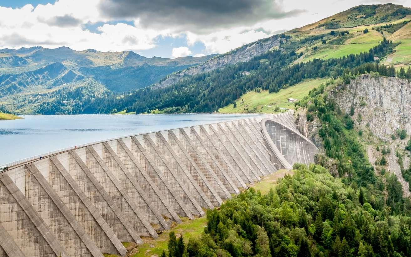3- L'énergie hydraulique