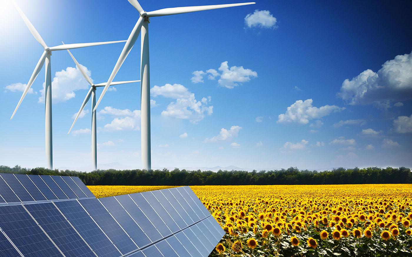Qu'appelle-t-on énergie renouvelable